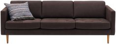 Modern 3 seater sofas - Quality from BoConcept $3287