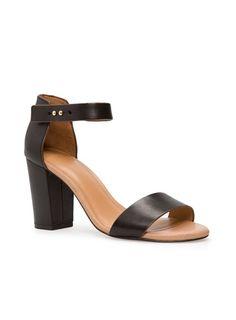 Photo Sandale à talons, Mango - 100 chaussures pour l'été ! - Mode - Be.com