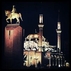 Kayseri - Turkey Copyright 2011 ©Cornea