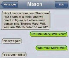 roliga online dating meddelanden