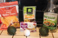 Cream Cheese and Avocado Wontons Recipe   Budget Savvy Diva