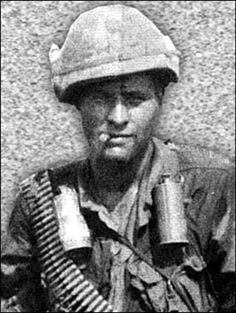 Virtual Vietnam Veterans Wall of Faces | JOHN N HOLCOMB | ARMY