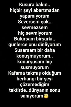 Yada bakın lan kusura Favorite Quotes, My Favorite Things, Weird Dreams, Famous Words, Thing 1, Cool Words, Karma, Me Quotes, Texts