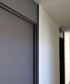 Design Details + Mid-Century Door Headers | Modern door, Header and ...
