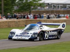 Porsche 956  - High Resolution Image (10 of 18)