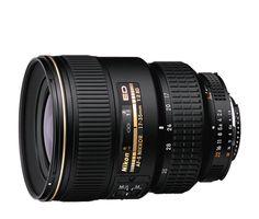 Nikon Europe B.V. - Objektiver - Autofokus - FX Lenses - Zoom Lens - AF-S Zoom-Nikkor 17-35mm f/2.8D IF-ED - Digital Cameras, D-SLR, COOLPIX...