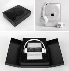 HBO Influencer Kit: Game of Thrones #packagingdesign #creativedesign #marketing #marketingdesign #taylorboxcompany