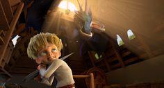 Ostatni smok świata / The Dragon Spell Cały Film Online Lektor PL HD