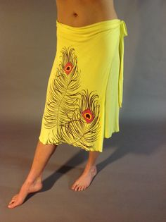 This beautiful wrap skirt is perfect for the beach, pool, festivals, or gathering. 100% Viscose. One size fits most.