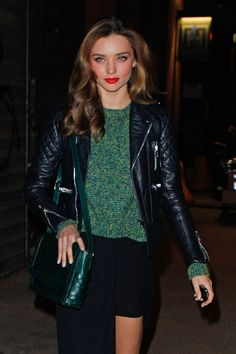 Miranda Kerr is the BEST -street style- dressed of the week