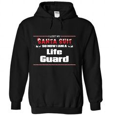 LIFE-GUARD-the-awesome T Shirts, Hoodies Sweatshirts. Check price ==► http://store.customtshirts.xyz/go.php?u=https://www.sunfrog.com/LifeStyle/LIFE-GUARD-the-awesome-Black-Hoodie.html?41382