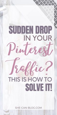 Did you experience a sudden drop in pinterest traffic, or do you just want to learn how to use pinterest to drive traffic to your blog? Look no further! In this blog post you'll learn the best pinterest strategy that is based on Pinterest's best practices. It's a free manual pinning strategy that will help to increase your impressions, repins and clicks! #pinteresttraffictips #pinterestmarketing
