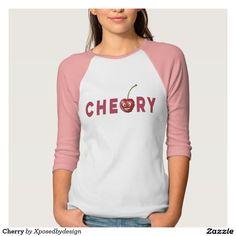 Cherry Shirts