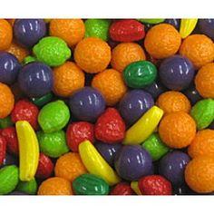 Nitwitz Fruit Mix