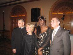 Hopefest Honorees, 2012