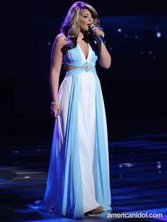 Lauren Alaina - Contestants - American Idol