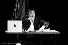 [Interview] Lionel Aknine présente Attaché de Presque : «Les attachés de presse sont les travailleurs de l'ombre, il était temps de les mettre sous les feux de la rampe!»