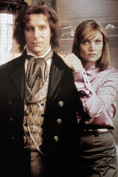 Eighth doctor and Grace Holloway promo for Doctor Who TV Movie