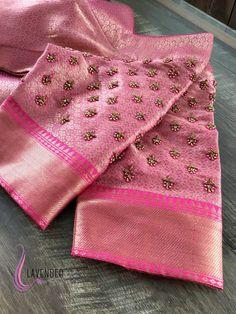 Best Designer Blouse Boutique in Bangalore - Lavender, The Boutique Blouse Back Neck Designs, Cutwork Blouse Designs, Hand Work Blouse Design, Pattu Saree Blouse Designs, Simple Blouse Designs, Stylish Blouse Design, Bridal Blouse Designs, Aari Work Blouse, Yoga Fitness