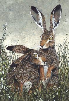 Paintings By Maggie Vandewalle - Prints