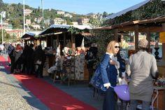 Il Santa Claus Village di Santa Margherita #Levante