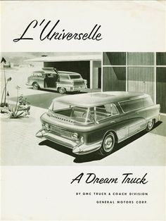 """GMC LUniverselle Truck, 1955"""" data-componentType=""""MODAL_PIN"""