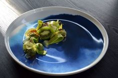 """Food & Foto by Marco Petrus Barth Teller: """"The Weather Diary"""" by @Aino F Ahlnäs"""
