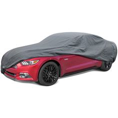 best hail proof car cover: 6. BDK Max Shield Car Cover