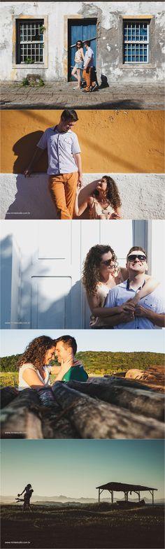 Sessão fotográfica pré casamento realizado no Centro Histórico e na praia do Forte em São Francisco do Sul. Acesse o nosso blog e confira as imagens deste lindo ensaio fotográfico.