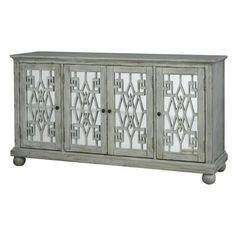 One Allium Way Credenza & Reviews | Wayfair