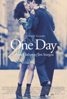 √ One day - Poster
