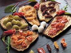 Chocolates - Bovetti Pasta Salad, Dairy, Cheese, Ethnic Recipes, Food, Gnocchi, Tagliatelle, Greedy People, Bon Appetit
