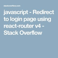 9 Best react images | Coding, Programming, Stack overflow