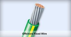 Offshore Wire Type P15 UX Application This wire is applicable to earthing wire,bonding wire and single wire on offshore units and intended for fixed installations. Flame retardant,low smoke and halogen free. Rating voltage 0.6kV/1kV Maximum Rated conductor temperature 90℃ Construction Conductor:stranded tinned copper wire,class2 or class5 IEC60228 Insulation: SHF2 Core Size 1.5mm2, 2.5mm2, 4.0mm2, 6.0mm2, 10mm2,16 mm2, 25mm2, 35mm2, 50mm2, 70mm2,95mm2 Classification Society Certificates…