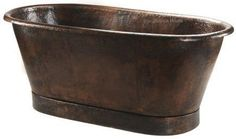 copper bathtub  #mycustommade