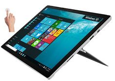 Microsoft  Surface Pro 4 (6th Gen Intel Core i5- 4GB RAM- 128GB SSD)      Rs. 63,490 (Rs.10,400 OFF)   Rs. 92,999   Grab Deal Now