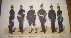 Uniforms of Japan and European Military in late and early - Herbert Booker - Picasa Albums Web Guerra Boshin, Boshin War, Army, Military, Japanese, Albums, Beautiful, Picasa, Gi Joe