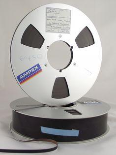 www.remix-numerisation.fr - Ruban à bobine ouvert professionnel (bobine NAB) - Rendez vos souvenirs durables ! - Sauvegarde - Transfert - Copie - Digitalisation - Restauration de bande magnétique Audio Dématérialisation audio - MiniDisc - Cassette Audio et Cassette VHS - VHSC - SVHSC - Video8 - Hi8 - Digital8 - MiniDv - Laserdisc - Bobine fil d'acier - Micro-cassette - Minicassette - Sténocassette - Digitalisation audio - Elcaset - Cassette DAT Audio Cassette Vhs, Cd Audio, Tape Recorder, Vacuums, Life, Vintage, Magnetic Tape, Analog Signal, Restoration