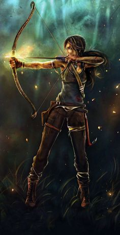 Tomb Raider Reborn Contest by =SeanNash on deviantART