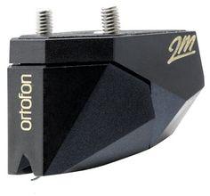 Ortofon 2M Black Verso Phono cartridge