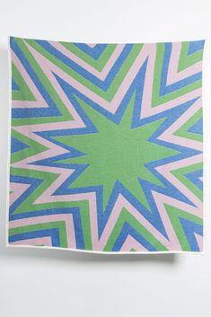 Artist Cotton Blankets & Throws By Liz Collins - Green Institute Of Contemporary Art, Museum Of Modern Art, Textile Arts Center, Milwaukee Art Museum, Lesbian Art, Cotton Blankets, Textile Artists, Artist At Work, Fiber Art