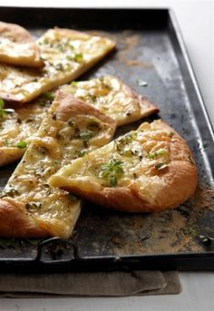 NOMU is an original South African food and lifestyle concept by Tracy Foulkes. Pizza Recipes, Vegetarian Recipes, South African Recipes, Ethnic Recipes, Truffle Pizza, Canapes, Antipasto, Truffles, Mashed Potatoes