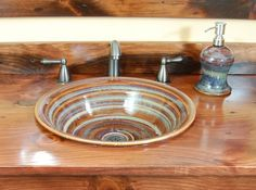 Make Photo Gallery Bathroom Sinks and Small Bathroom Sinks are just one part of our incredible palette of Art Sinks Please take a look at our Customer Photos of our Handmade