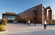 Splashpoint Leisure Centre - WilkinsonEyre
