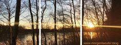 Ich liebe es bei kühlen Temperaturen zu laufen... Die Natur zeigt dann ein ganz besonderes Gesicht! Die Photos entstanden bei einem Spaziergang entlang einer meiner Laufstreckenam Oyter See und nicht während eines Laufes, da ich am Morgen kein Handy oder Kamera dabei hatte.   #Landschaft #Photos #Winterlauf