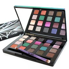 Urban Decay New Vice Palette The company has announced that it's releasing a brand new Vice eye shadow palette, and once again it will feature 20  brand-new, shades.