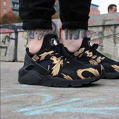 Nike Huarache X Gucci