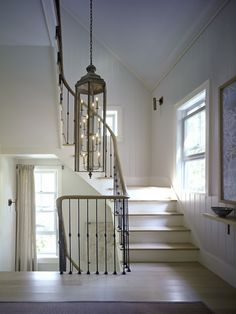 Stepping Up: Clever Ways To Update Your Staircase | Staircases, Stairways  And Hallway Inspiration
