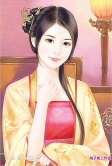 古装手绘人物_冰莲幻境图片专辑-堆糖 Chinese Cartoon, Autumn Illustration, Princess Drawings, Artwork Images, China Girl, Instagram 4, Fantasy Inspiration, Ancient Art, Chinese Art