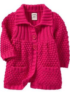 my fav color pink, maybe it will be hers too!